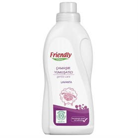 Friendly Organic Lavanta 750 ml Yumuşatıcı